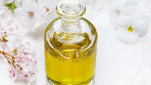 Oleje z konopi